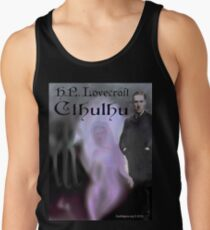 H.P. Lovecraft Cthulhu Tank Top