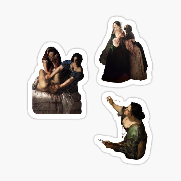 TheBaileySolos Sticker Pack Sticker