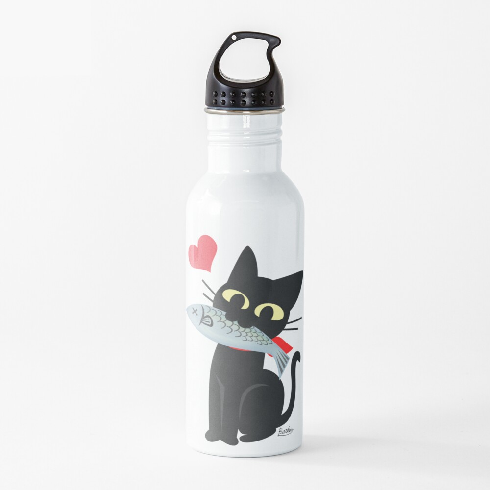 GET! Water Bottle