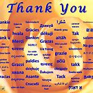 Thank You by JMcCombie