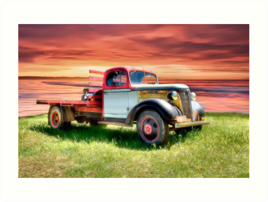 Oldsmobile by Shannon Rogers