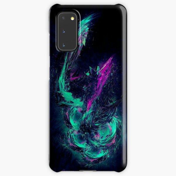 Abstract Design #49 Samsung Galaxy Snap Case