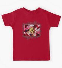 Double Late Peony-Flowered Tulip named Horizon Kids Tee