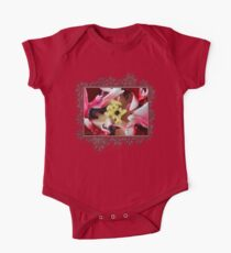 Double Late Peony-Flowered Tulip named Horizon Kids Clothes