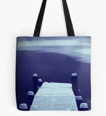 Untouched Jetty Tote Bag
