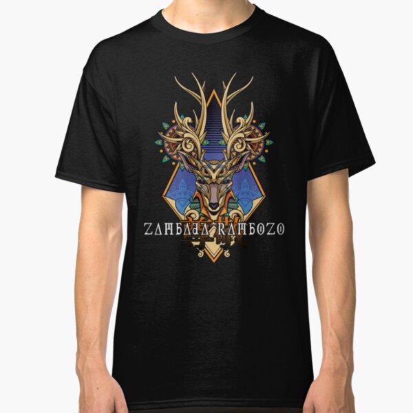 Zambada Rambozo - Musical Conversations Ep. 02 Cover Artwork light Classic T-Shirt