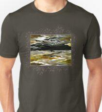 Marilene Staprilene Waves Unisex T-Shirt