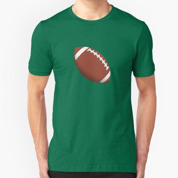 Football Slim Fit T-Shirt