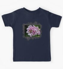 Double Columbine named Pink Tower Kids Tee