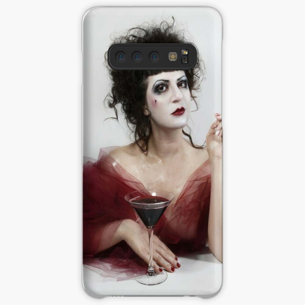 Dark Cabaret Case & Skin for Samsung Galaxy