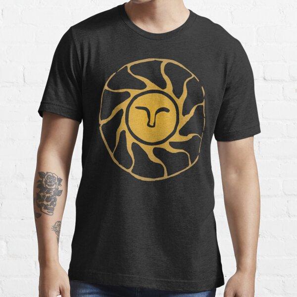 Alabar al sol Camiseta esencial