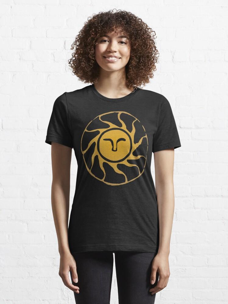 Alternate view of Praise the Sun Essential T-Shirt