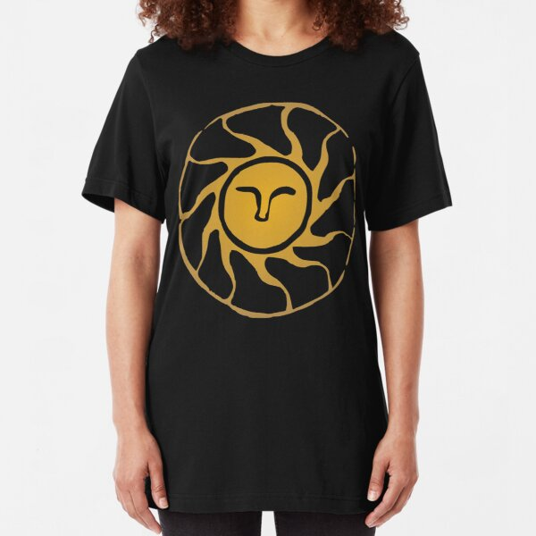 Praise the Sun Slim Fit T-Shirt