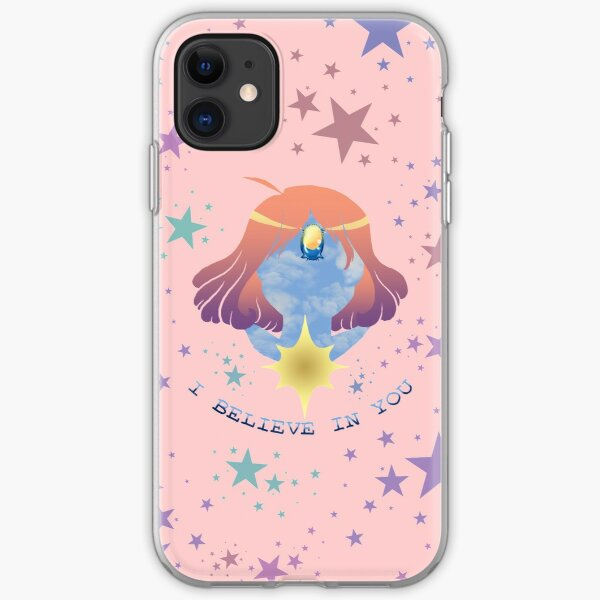I Believe In You iPhone Soft Case