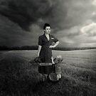.mother. by Michał Giedrojć