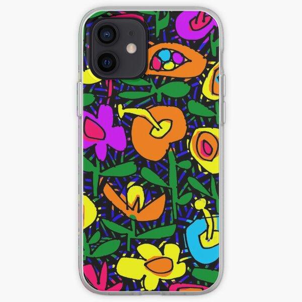 Flowerland #1 iPhone Soft Case