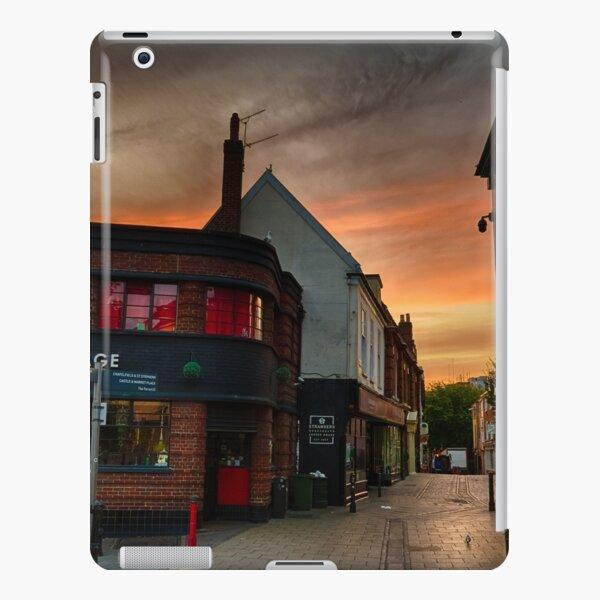 Pottergate at Dawn iPad Snap Case