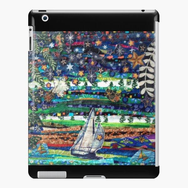 Twilight Cruise iPad Snap Case