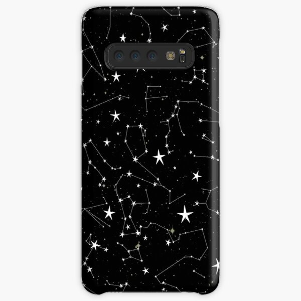 Constellations Samsung Galaxy Snap Case