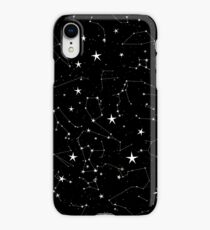 Constellations iPhone XR Case