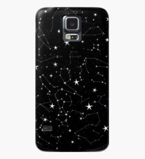 Constellations Case/Skin for Samsung Galaxy