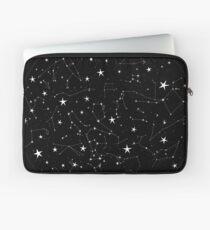 Sternbilder Laptoptasche