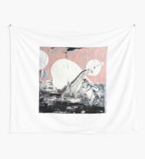 Surreal Landscape Art  Wall Tapestry