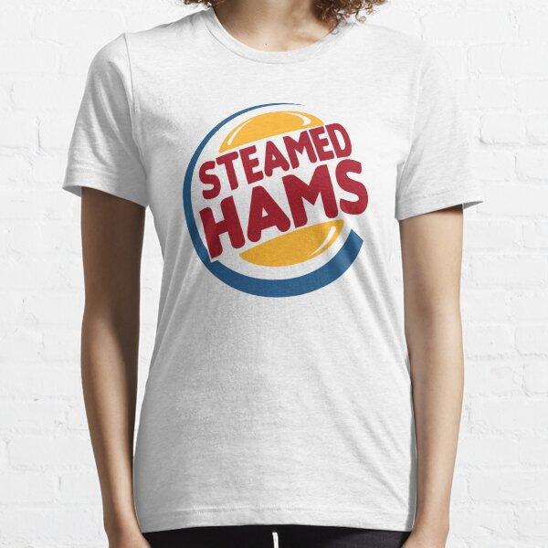 Steamed Hams Essential T-Shirt