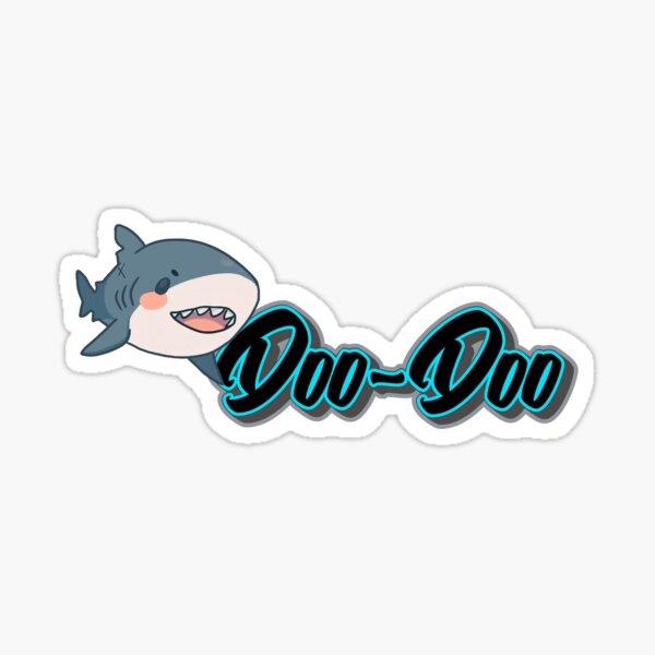 Doo-doo Sticker
