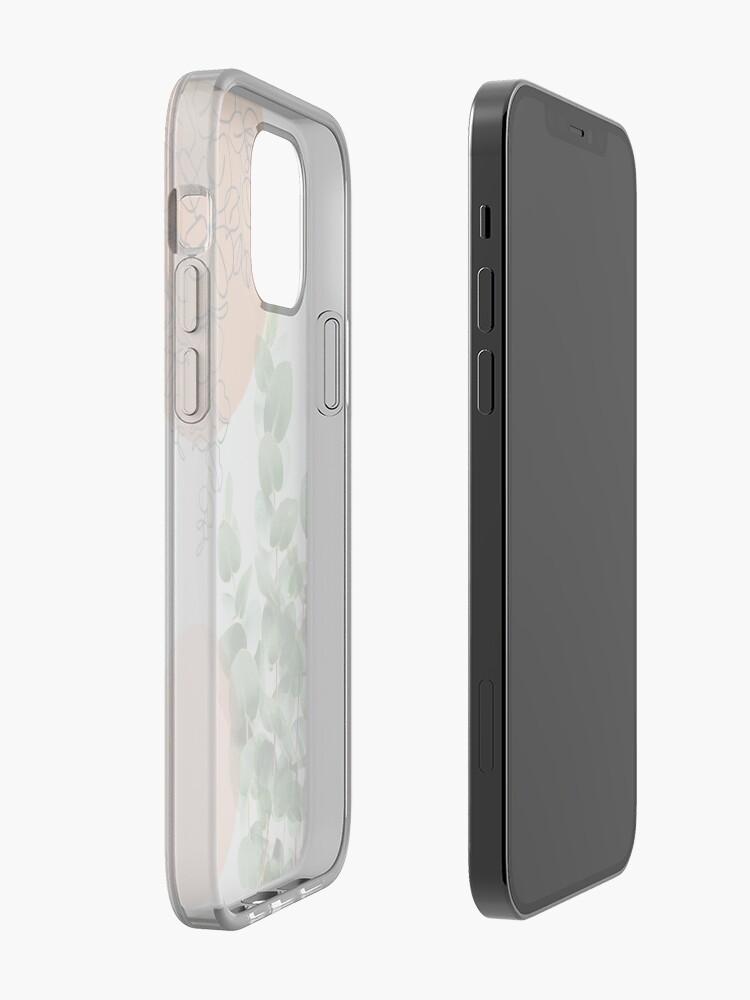 Alternate view of Simpatico V4 iPhone Case & Cover