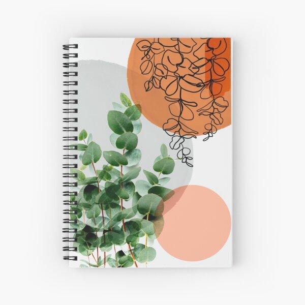 Simpatico V4 Spiral Notebook