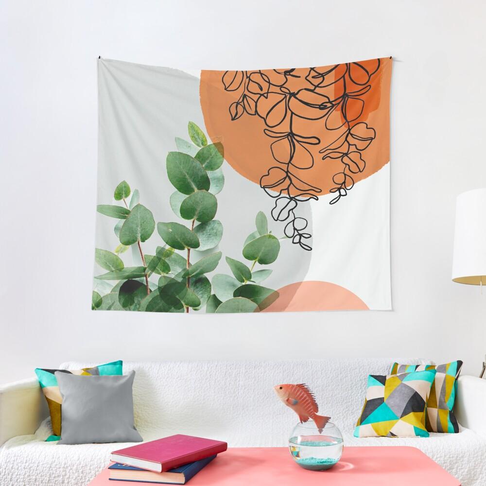 Simpatico V4 Tapestry