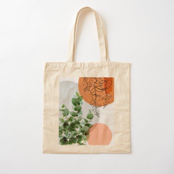 Simpatico V4 Cotton Tote Bag