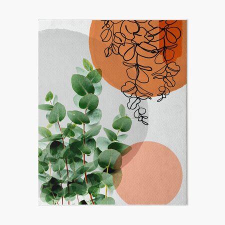 Simpatico V4 Art Board Print