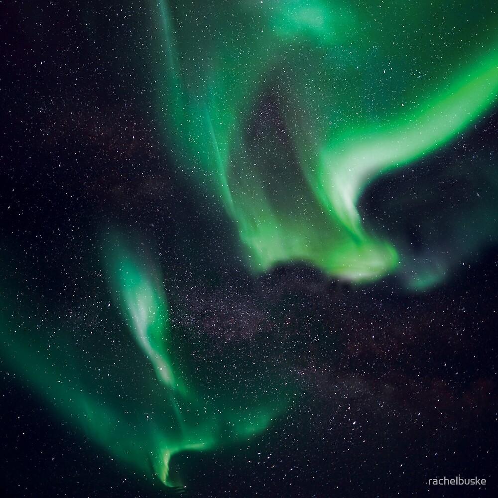 Aurora Borealis by rachelbuske