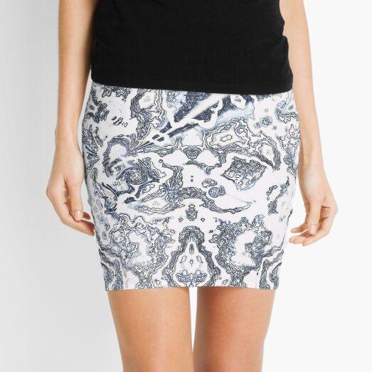 Phantoms 6 Mini Skirt