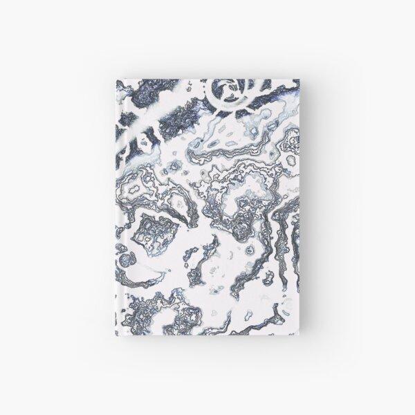 Phantoms 6 Hardcover Journal