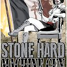 Stone Hard Partisan by Robert Cross