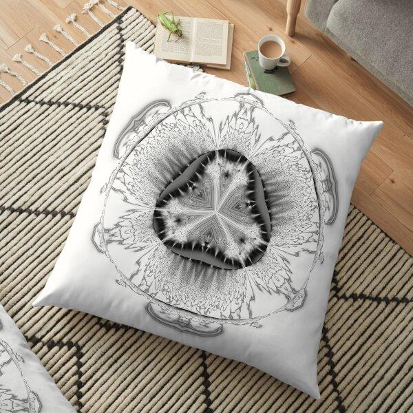 Amoeba 20 Floor Pillow