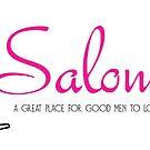 Salome's Logo by yabyumwest
