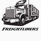 Sour Diesel Freightliners by StrainSpot