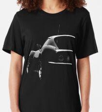 C3 Korvette Slim Fit T-Shirt