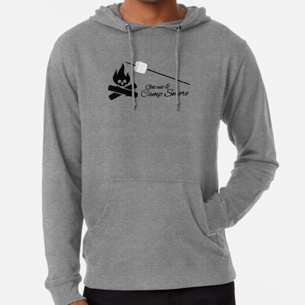 Get out & Camp sMore Lightweight Hoodie