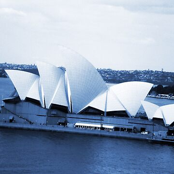 Opera House by ZoeArcher