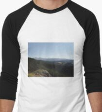 Yellowstone Forever Men's Baseball ¾ T-Shirt