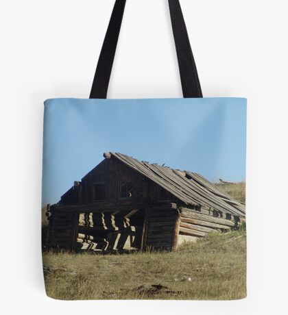OLD BUILDING TECHNOLOGY Tote Bag