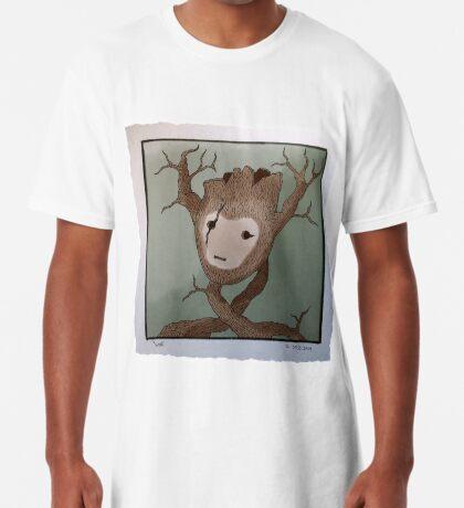 Wild Long T-Shirt