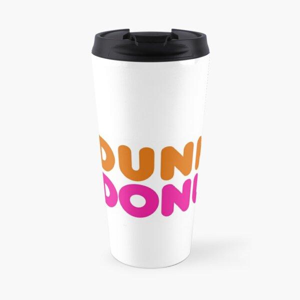 Dunkin Donuts Taza de viaje