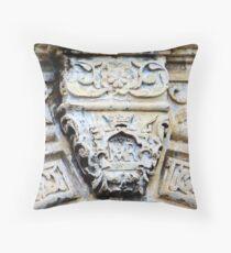 Alamo Detail Throw Pillow