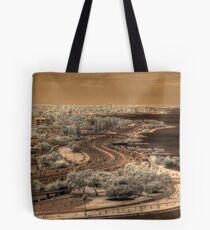 Kwinana Freeway Tote Bag